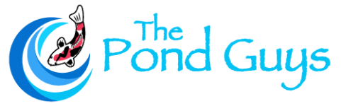 The Pond Guys Logo